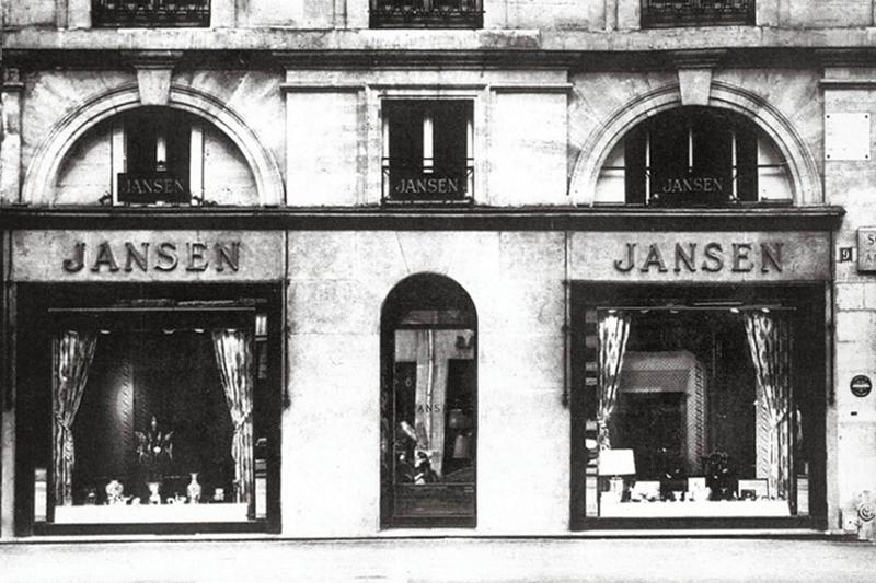 Der Mythos Maison Jansen
